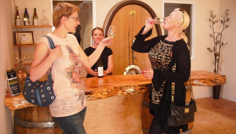 Nuevo caso de estafa en el mundo del vino esta vez en Nueva Zelanda 1