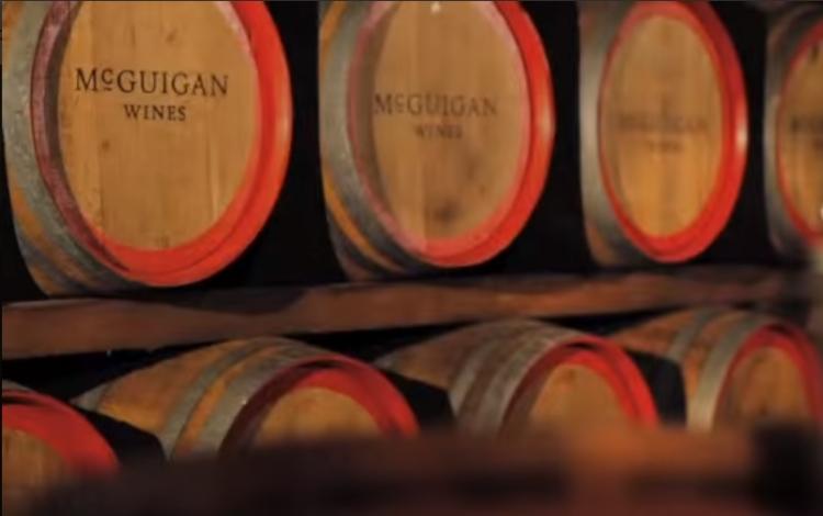 El objetivo de Australian Vintage es llegar al 80% del vino de marca y 20% a granel 1