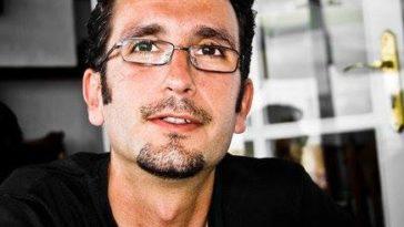 Entrevistamos a Carlos Medina, cofundador de la plataforma online WoWI, World of Wine 1
