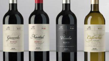 Excelentes puntuaciones de James Suckling a los vinos de Bodegas y Viñedos Gancedo   1
