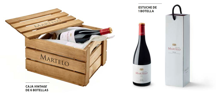 Nace Martelo 2012, el nuevo estilo de Rioja Alavesa 1