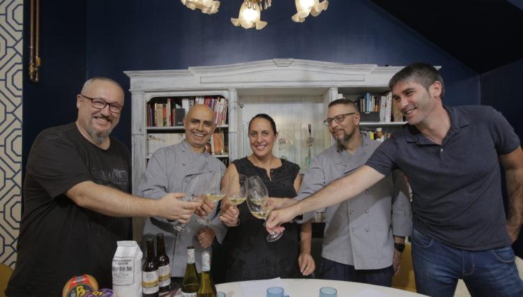 Nuevos sabores gallegos en Eclectic 1