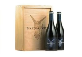 Skywalker Vineyards de George Lucas adquiere viñedo en Provenza 1