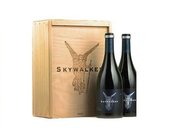 Skywalker Vineyards de George Lucas adquiere viñedo en Provenza 1