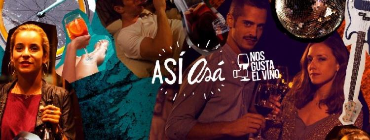 Vinos de Chile presenta su nueva campaña 'Nos Gusta el Vino 2017' 1