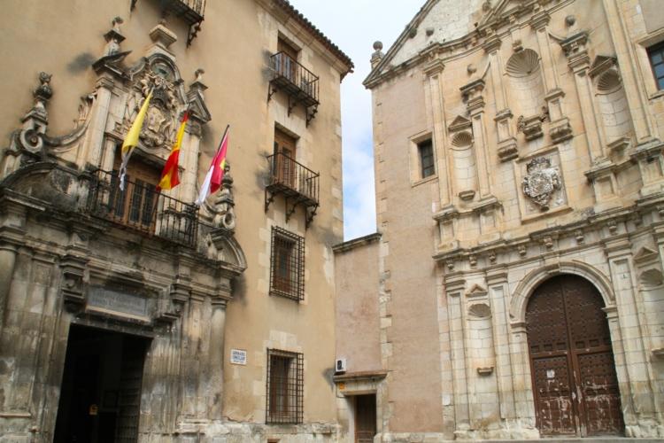 Cuenca planea un centenar de actividades si es elegida Capital Española de la Gastronomía
