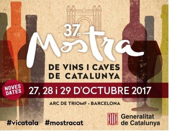 Participación histórica de bodegas DO Empordà en la Muestra de Vinos y Cavas de Cataluña 1