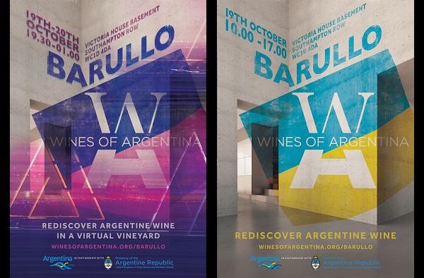 Redescubriendo el vino argentino a través de un viñedo virtualRe 1