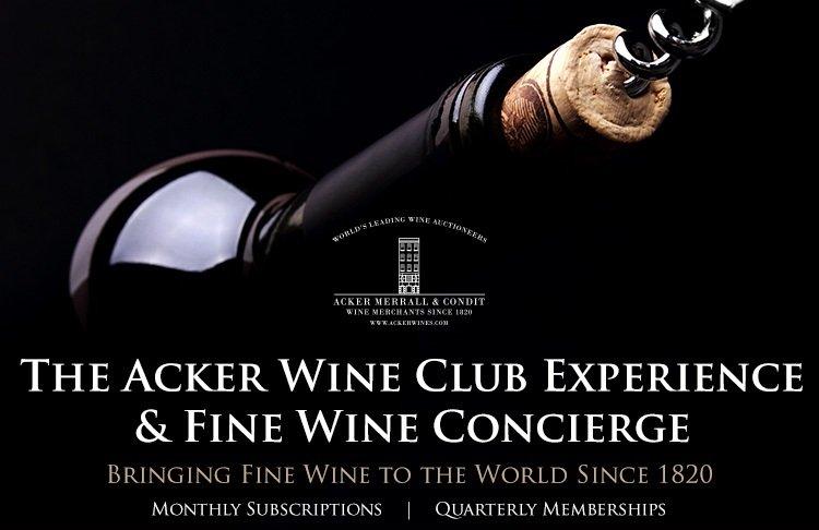 Se abre el club de vinos probablemente más caro del mundoSe abre el club de vinos pr 1
