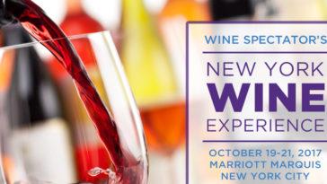 Una bodega del Bierzo acude este fin de semana al Wine Spectator's New York Experience 1