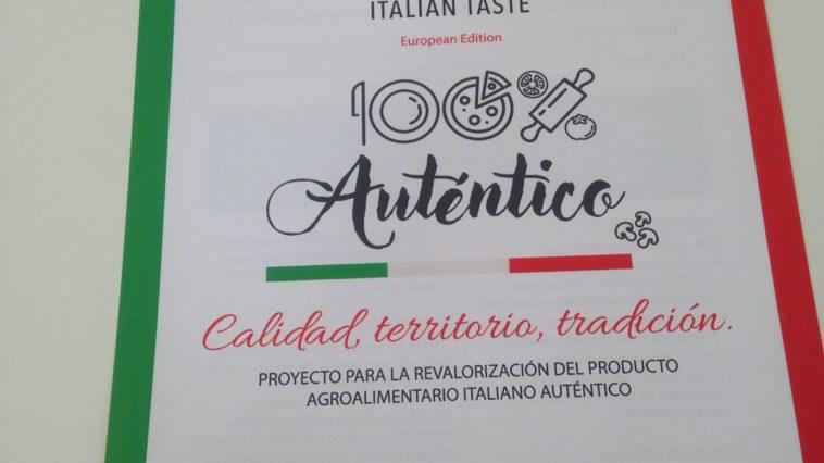 Asistimos al Primer Concurso 'Joven Catador en vinos Italianos' 2