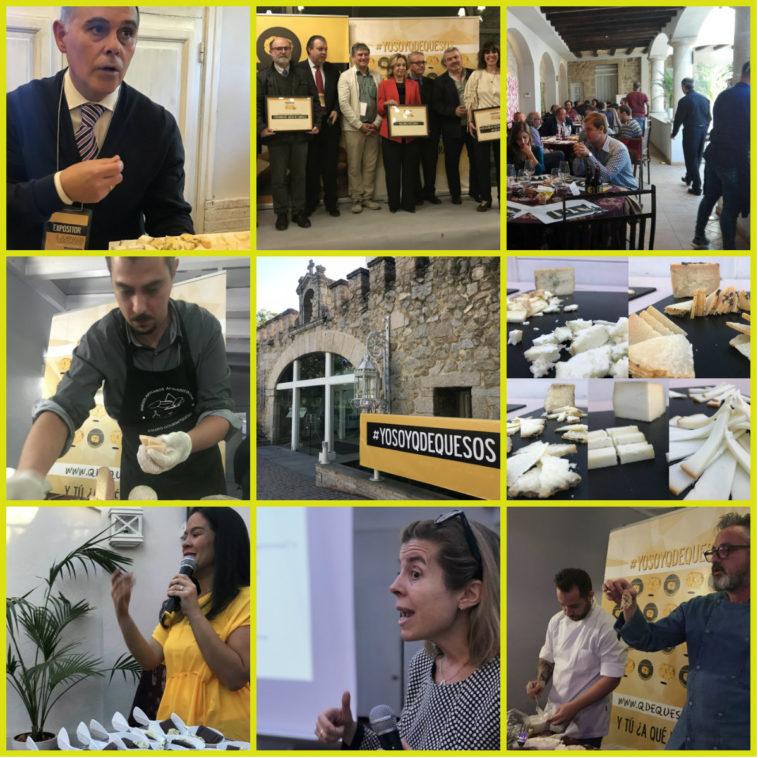 Madrid capital del queso con la celebración de la IIª Jornada Q de Quesos 5