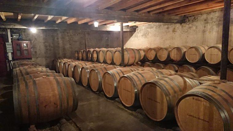 Finalmente el premio a la mejor zona vinícola del mundo en 2017 recae en el suroeste de Francia y no en Galicia 1