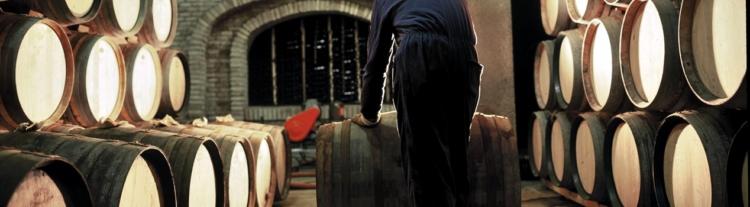 Francia, Italia y Grecia, los tres primeros países europeos con más marcas DOP e IGP en el mundo de vino 1