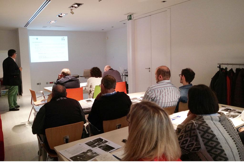 Plan de formación en Enoturismo para Rioja Oriental 1