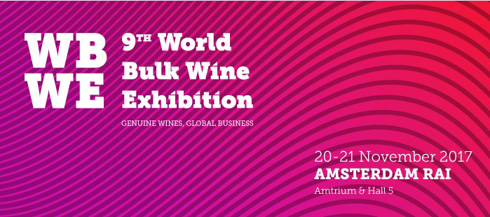 The World Bulk Wine Exhibition cerró con éxito su edición más estratégica 1