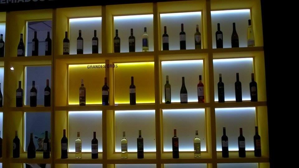 Un paseo por los vinos españoles en 2017 8