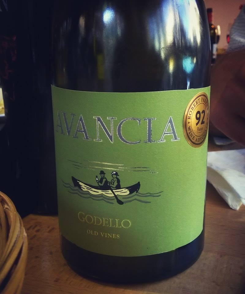 Avancia Godello 2015