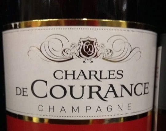 Catamos Champagne Charles de Courance Brut 1