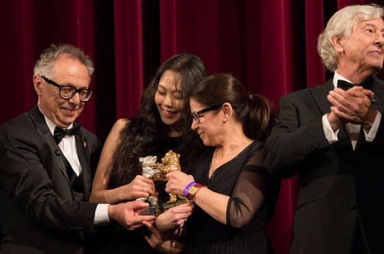 El Festival Internacional de Cine de Berlín pondrá exclusivamente vinos alemanes de nuevo 1