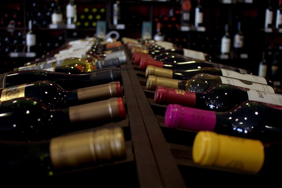 En Australia también quieren que se incluyan las calorías en las etiquetas del vino 1