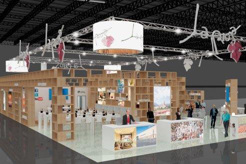 La Ruta del Vino Rioja Oriental estará presente en Fitur 2018 1