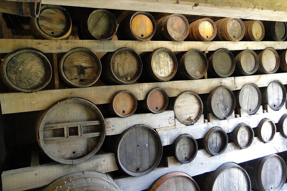 Síntomas de la oxidación en el vinoS 1