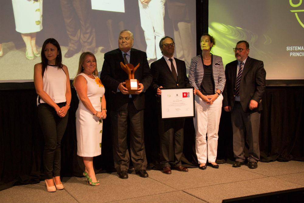 Viña Concha y Toro es reconocida por Naciones Unidas por su trabajo ético en la cadena de abastecimiento 1