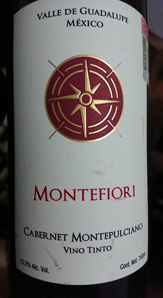 Montefiori Cabernet Montepulciano