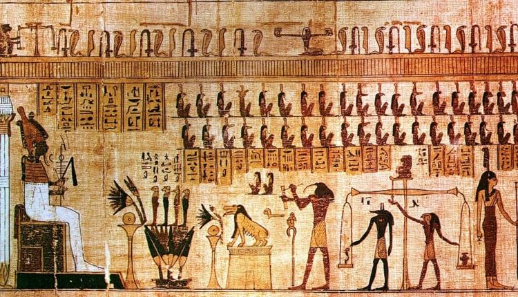 EGYWINE, proyecto para investigar sobre el mundo del vino en el antiguo Egipto 1