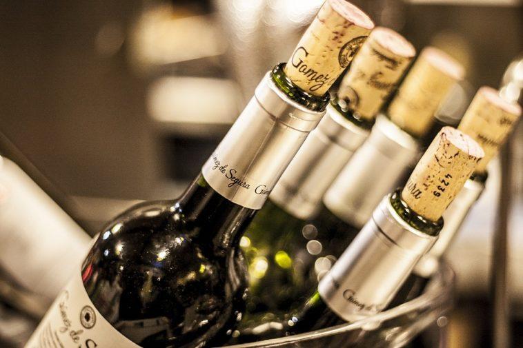 Nuevas técnicas de embotellado podrían aumentar la vida útil del vino 1