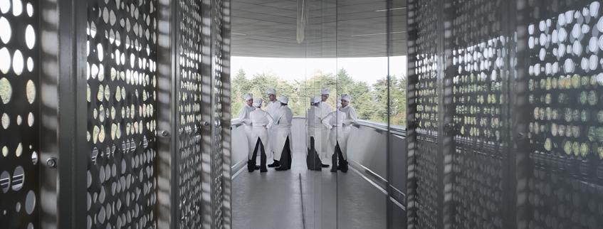 BasqueCulinary Center presenta un centro tecnológico de gastronomía único en el mundo