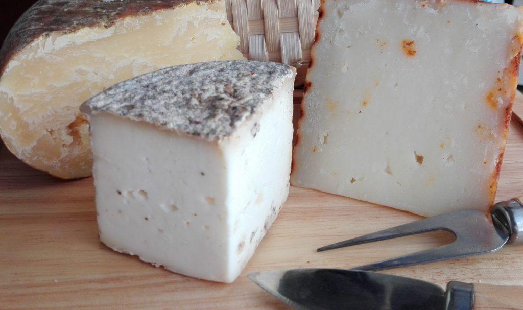 Cómo conservar el queso