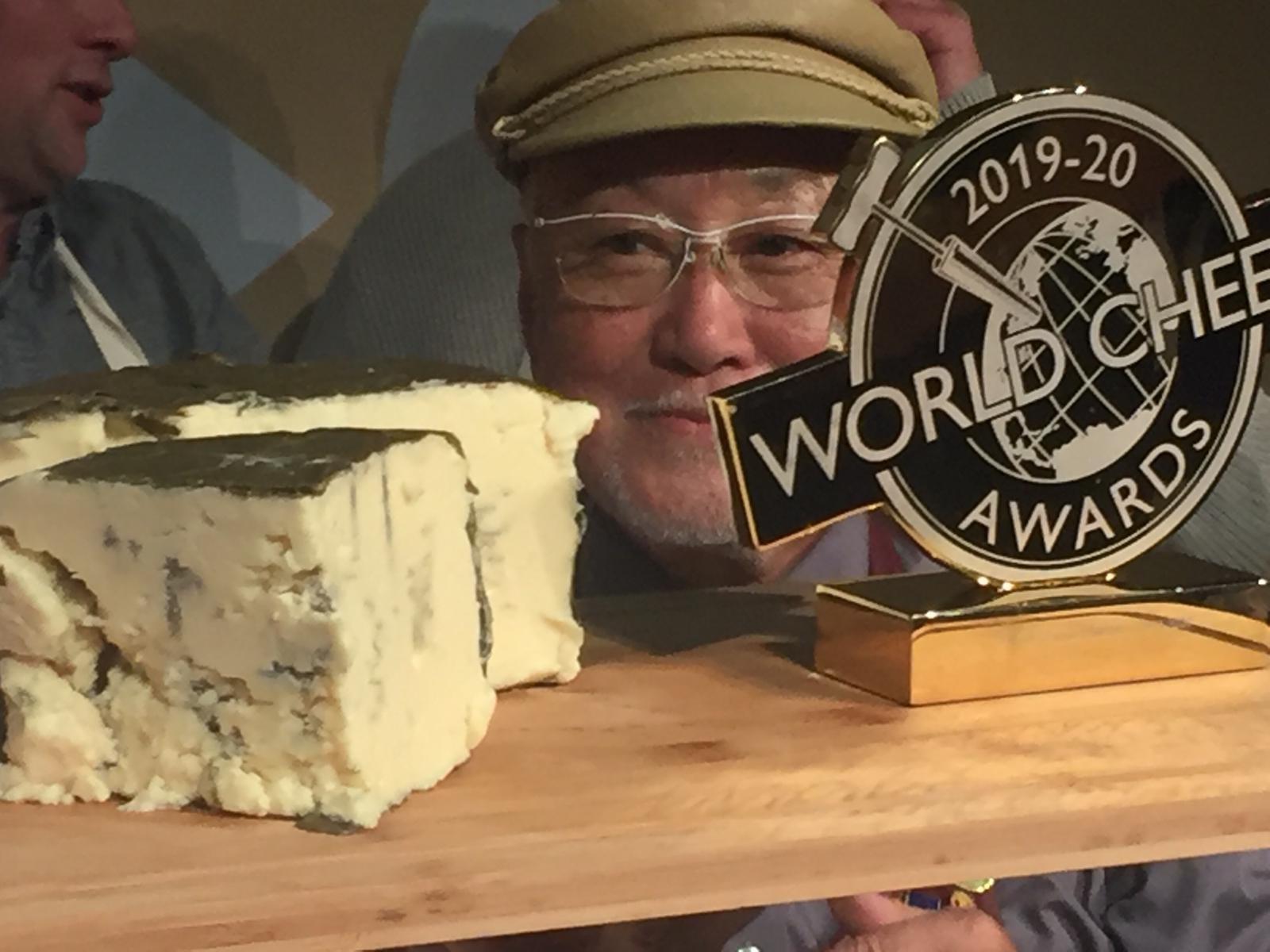 WorldChampion Cheese 2019