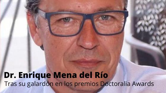 Dr.Enrique Mena del Río
