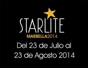 Vuelve el Starlite Festival de Marbella 2