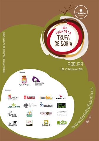 XIV Concurso Gastronómico Nacional de la Trufa 2