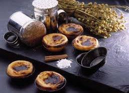 Pasteis de nata (Portugal) 2