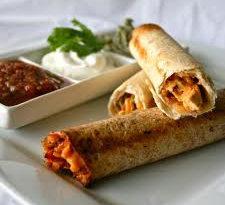 Tacos Mexicanos 1